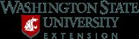 Washington State University Extension Logo Transparent background