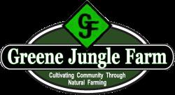 Green Jungle Farm logo