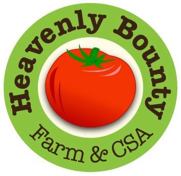 Heavenly Bounty Farm logo
