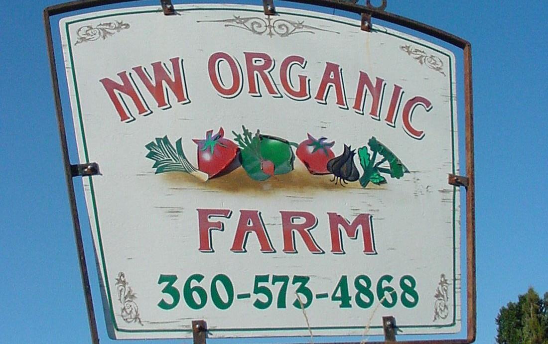 Northwest Organics