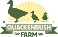 Quackenbush Farm logo