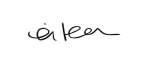 eileen's signature